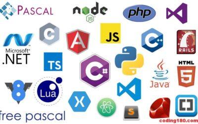 10 Website Gratis Untuk Belajar Programming