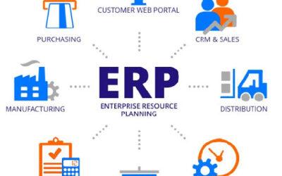 Apa itu ERP?