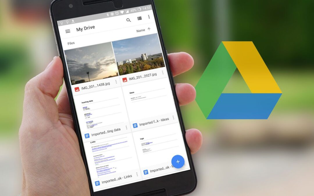 Hati-Hati Jangan Beli Akun Google Drive Murah